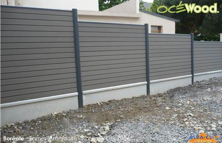 30 best OOGarden - Gartentore aus Aluminium images on Pinterest - motorisation portail battant ouverture exterieure