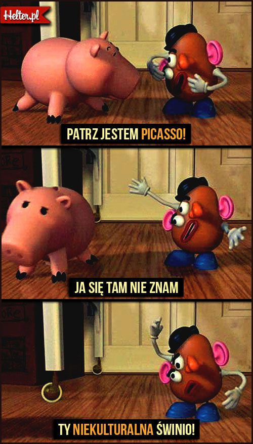 Disney Cytaty Filmowe Z Filmu Toy Story śmieszne Toystory