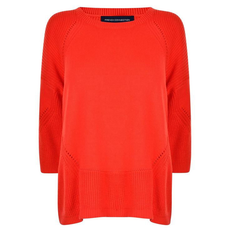 French Connection   Rimsky Knitted Jumper