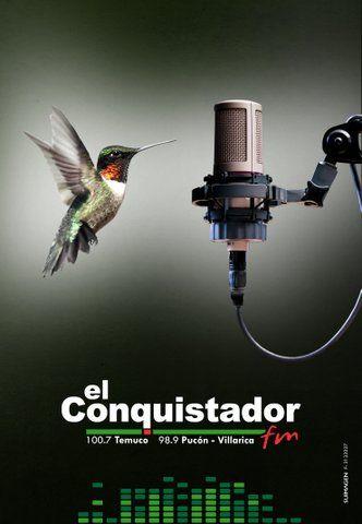 programa de cultura se transmite todos los viernes 9:30 horas, 95.7 en vivo desde la ciudad de Valdivia