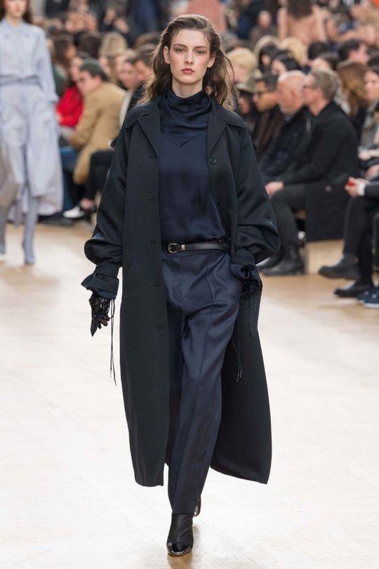 Nina Ricci ready-to-wear autumn/winter '17/'18: