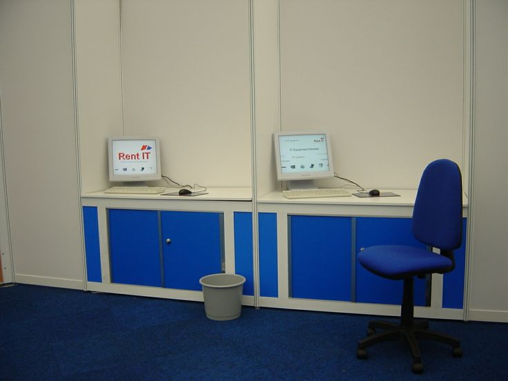 Rent IT also provided hardware for a number of Internet Cafes throughout the venue for exhibitor & visitor use. #OffshoreEurope #OilandGas #AECC #Aberdeen
