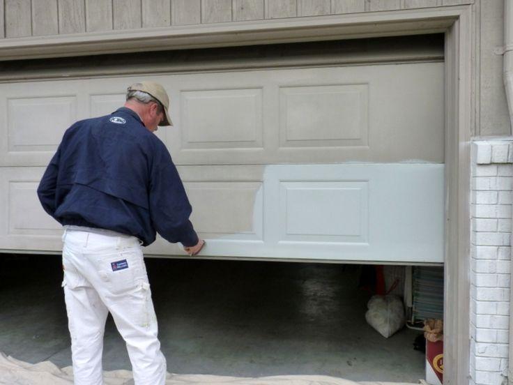 7 best Garage Door images on Pinterest   Driveway ideas ... on Garage Door Painting Ideas  id=35351