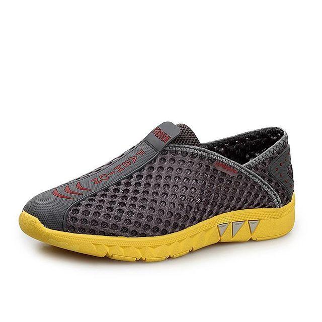 Sahalie Mens Shoes