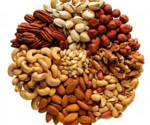 10 Tips on How to Store Nuts for Food Storage
