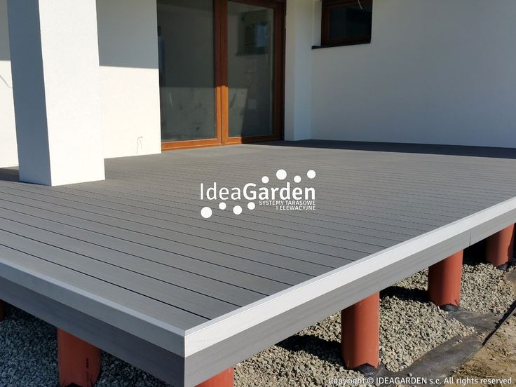 Deski tarasowe Twinson Terrace idealnie sprawdzają się przy budowie przydomowych tarasów, ścieżek i nie tylko. Dwa rodzaje ryflowania oraz bogata paleta …