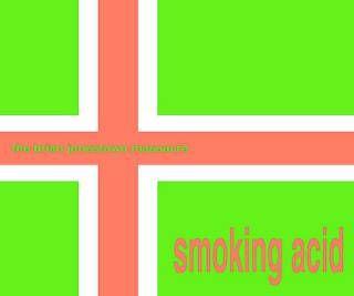 The Brian Jonestown Massacre - Smoking Acid Album Download: A psychedelic acid rock album.