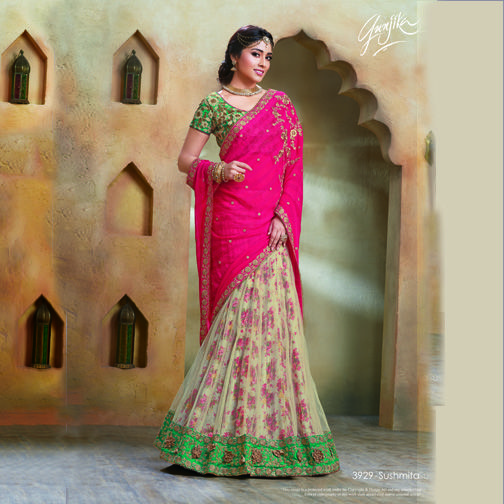 Get our Best Seller Occasional Sarees like Bridal, Evening, Engagement, Party,Wedding, Casual and Office Wear with latest trends from #LaxmipatiSaree. Shop now@ http://www.laxmipati.com/BestSeller