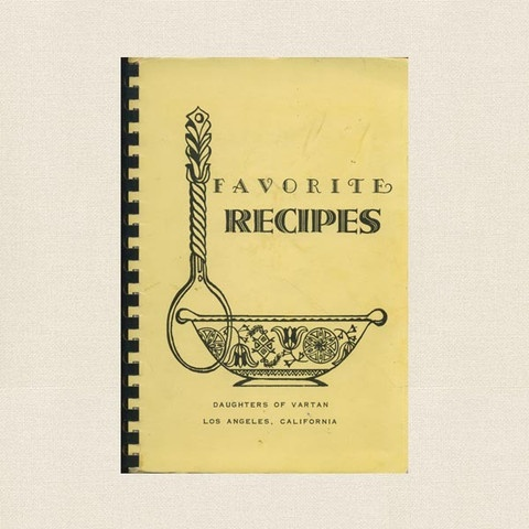 1000 images about community cookbooks on pinterest for Armenian cuisine cookbook