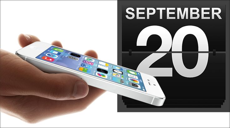 iPhone Rumor Roundup: 5S Release Date, More Colors?