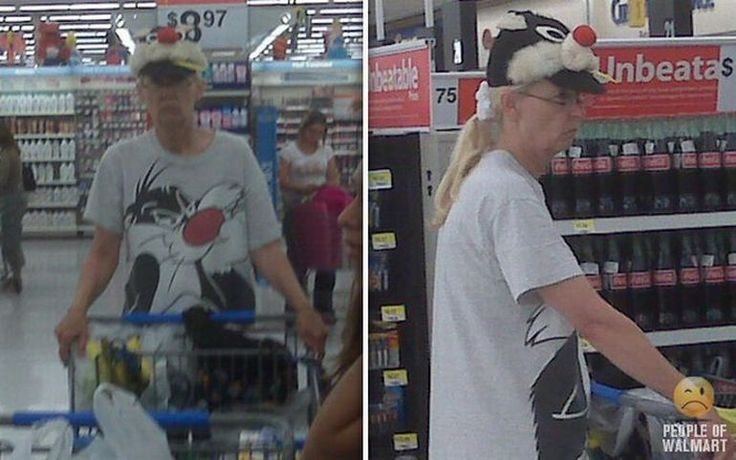 Funny Pictures of People at Walmart | Funny People Of Walmart Pics by Nuts and Funny Picture - The Nuts Net