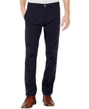 Levi's 511 Slim Fit Hybrid Trousers - Blue 29x32