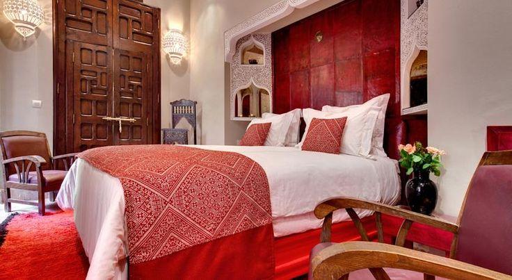 Booking.com: La Maison Arabe Hotel - Марракеш, Марокко
