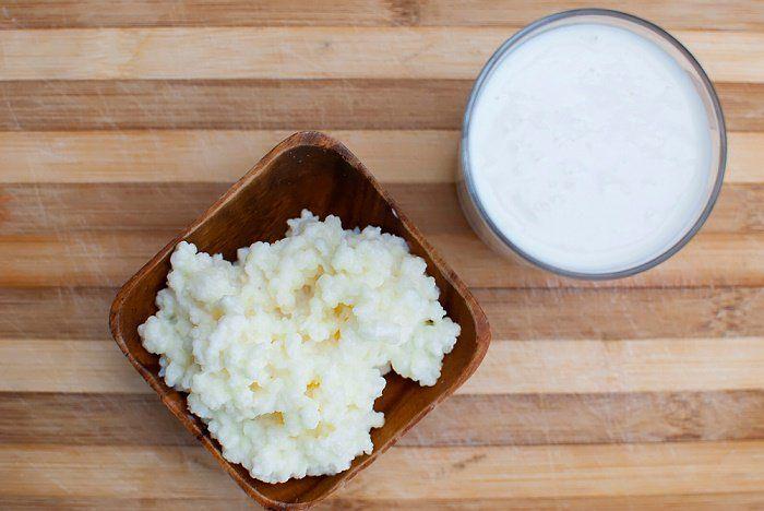 Como preparar kéfir en casa para disfrutar de todos los beneficios de un probiótico casero y de manera natural, con este alimento saludable puedes curar el