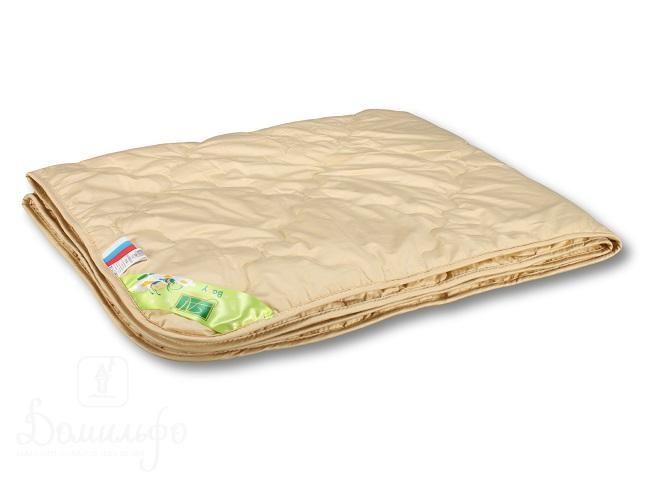 Одеяло детское стеганое ГОБИ 110x140Л от производителя АльВиТек (Россия)