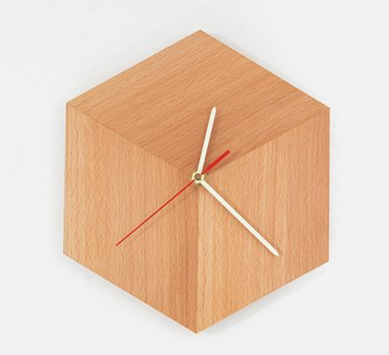 Axis Clock | British By Design