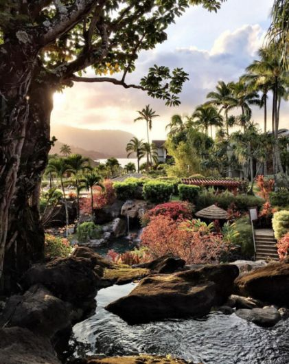 happy talk restaurant kauai hanalei