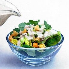 American Blue-cheese Dressing