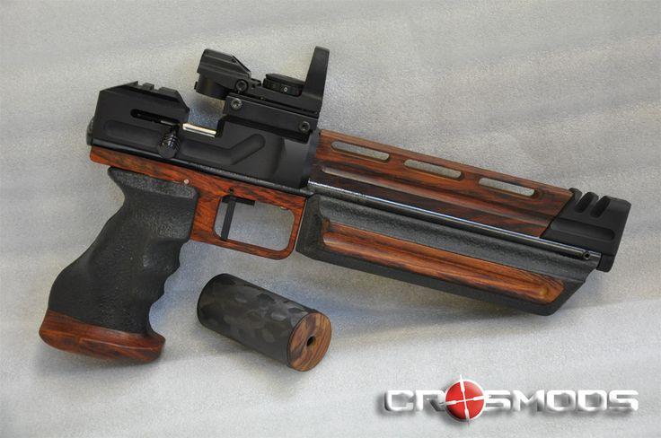 Custom airgun version XXL 5b4bbbf1680aa02690633888a3f30009