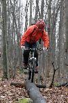 Bike trails, Summerland BC