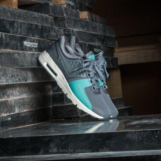 Nike W Air Max Zero Cool Grey/ Cool Grey-Sail za skvělou cenu 2 390 Kč s dostupností ihned najdete jen na Footshop.cz!