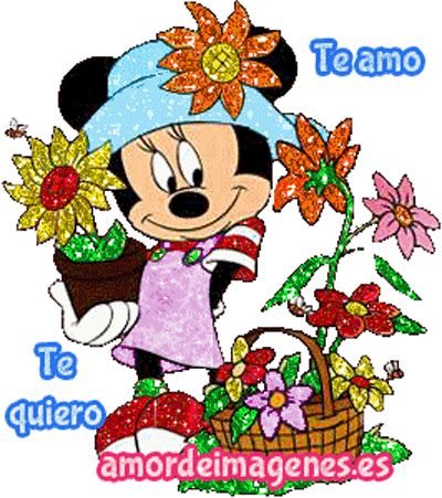1102 best DIBUJITOS images on Pinterest  Drawings Minnie mouse
