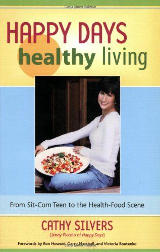 Both a celebrity autobiography and the tale of a journey to healthful and a living-foods lifestyle, Happy Days Healthy Living chronicles the Hollywood childhood and acting career of Cathy Silvers, daughter of iconic comedian Phil Silvers