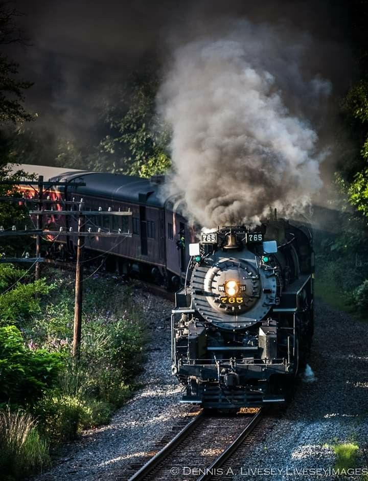 Steamed Engine Train Steam Trains Photography Old Trains Train