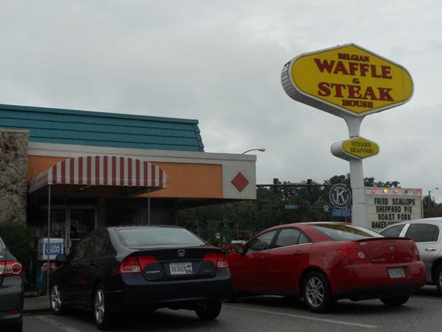Spanish Restaurants In Newport News Va