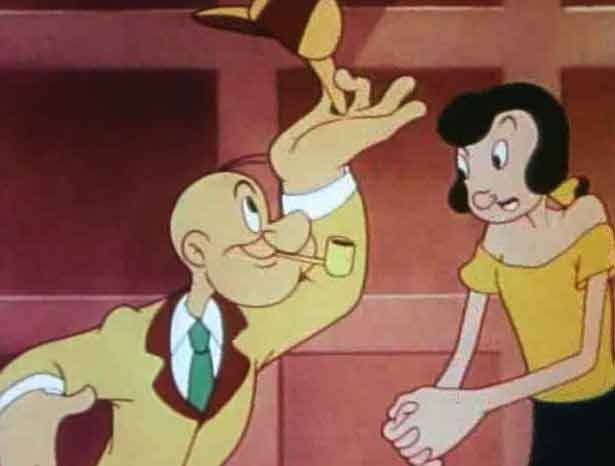 Cartoon Characters 50s : Best golden age of catroons images on pinterest