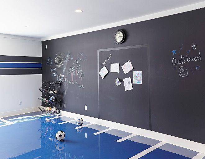 299 best images about basement on pinterest basement - Benjamin moore swimming pool paint 042 ...