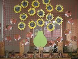 výzdoba školy podzim - Google'da Ara