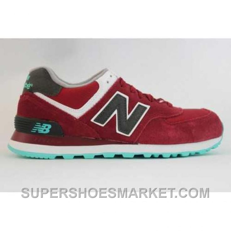 http://www.supershoesmarket.com/new-balance-574-womens-wine-red-grey.html NEW BALANCE 574 WOMENS WINE RED GREY Only $82.00 , Free Shipping!
