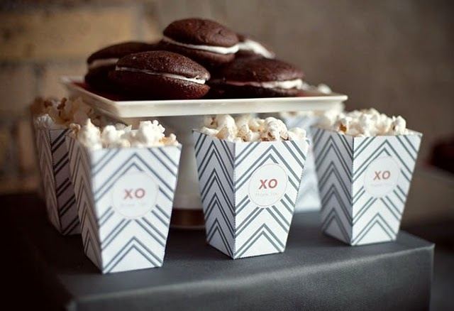 fun food ideas for party food