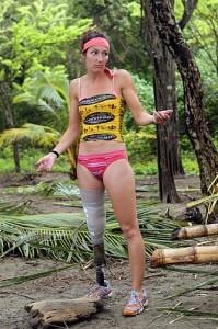 Kelly Bruno Survivor: Nicaragua