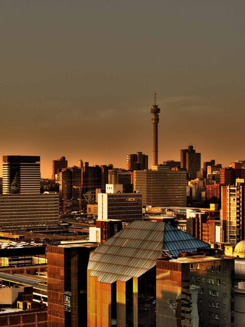 Joburg City Centre