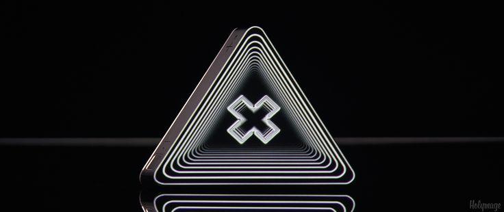 Holymage - Prizm - 2015