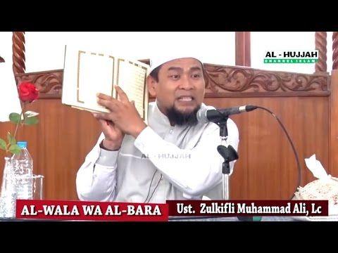 Ust. Zulkifli Muhammad Ali, Lc Ungkap Siapa Sebenarnya Ahok, Nusron Wahi...