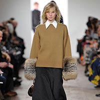 Michael Kors - Modecollecties vrouw herfst winter 2015 2016 - Trendystyle, de trendy vrouwensite