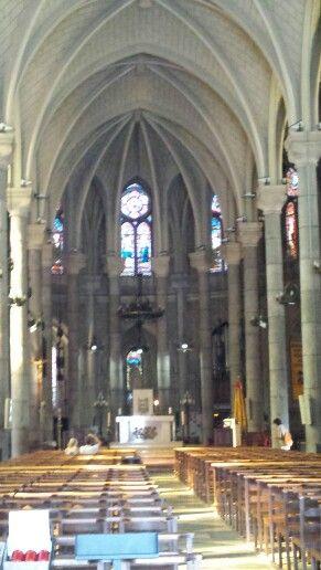 Iglesia Nizza