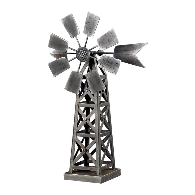 Industrial Wind Mill Accessory 51-10032