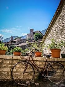La Tavola Marche: Another Reason to Visit Le Marche - Castello Brancaleoni