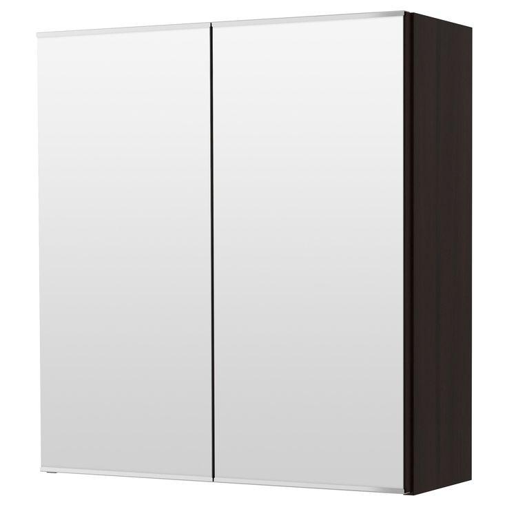 Více než 25 nejlepších nápadů na Pinterestu na téma Ikea bad - badezimmer spiegelschrank mit beleuchtung günstig