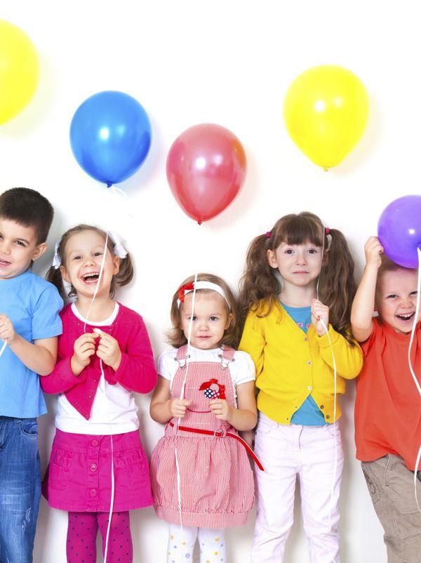 Combien d'enfants inviter à l'anniversaire