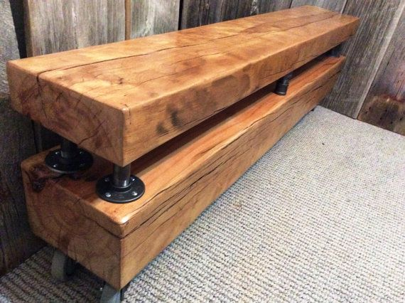 Custom Listing For Serge Barn Beam Entertainment By