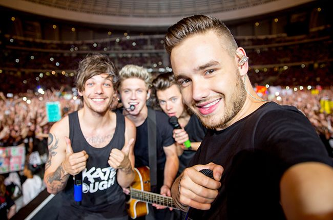 One Direction Ranked In Order of Hotness by U.K. Gay Lifestyle Mag - BILLBOARD #OneDirection, #UK, #Entertainment