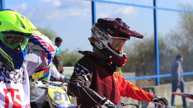 Etapa VI Motocross Cup 2013 - Ciolpani 19.10.2013