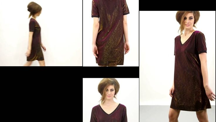 Solve your wardrobe puzzle! e-xclusive AW 14/15 Collection