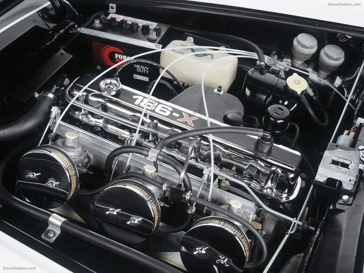 Exceptional Holden Torana GTR X Concept 1970