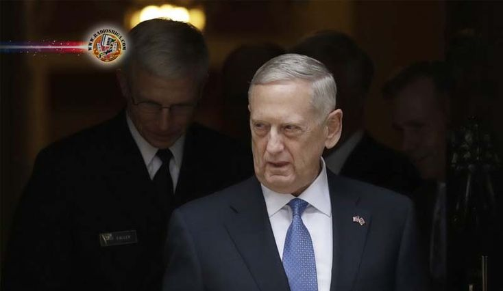 Defesa dos EUA adverte sobre ameaça da Coreia do Norte. O secretário de Defesa dos EUA, James Mattis, disse que o desenvolvimento nuclear e de mísseis da Co